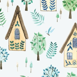 Forest Village