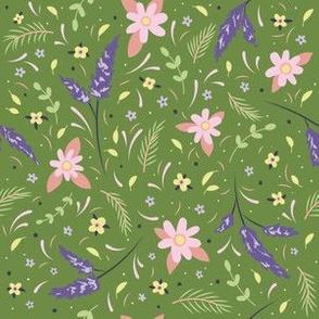 Floral Fantasies 02