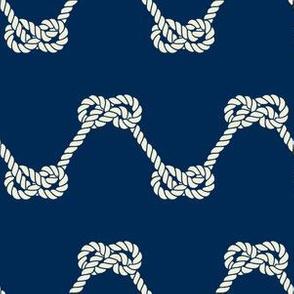 Figure 8 Knot - Сhevron Pattern