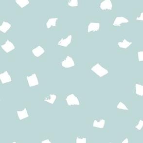 Blossom – yellow white
