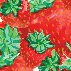 strawberies packed-01