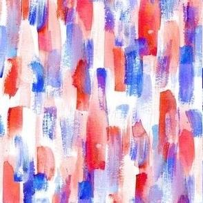 painting patriotic