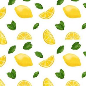 Lila Lemon