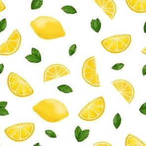 Lily Lemon