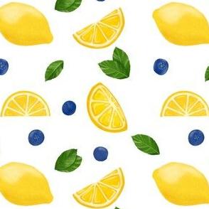 Lee Lemon