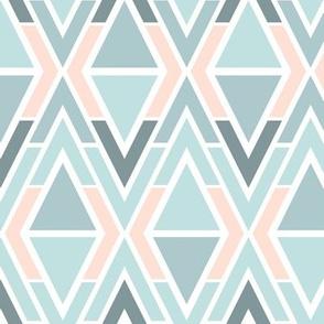nordic scandi pattern