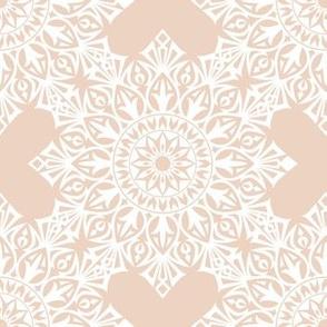 geometry pastel color