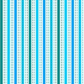 Tilkkutakki (Cool Colours) C