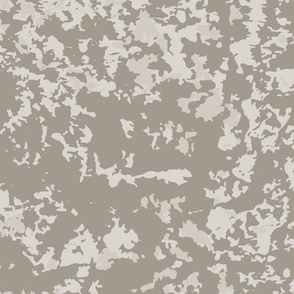 18-05C Taupe Gray Grey Texture Large scale Solid _ Miss Chiff Designs Co