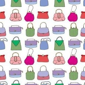 Funky bags