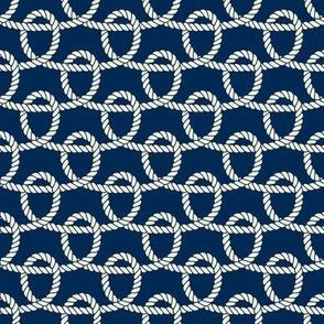 Rope Loops Pattern