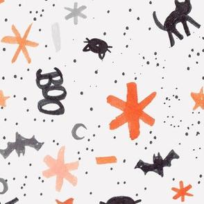 Halloween Confetti (Large)