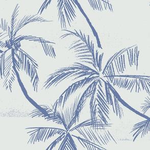 Blueprint palms