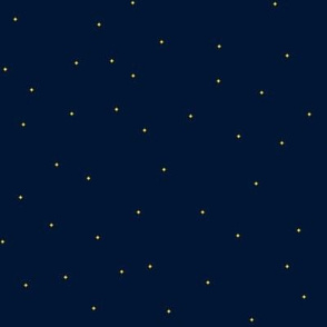 Outer space and stars