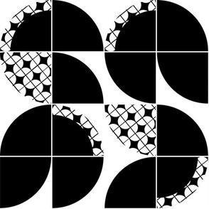 Violet Snowflake