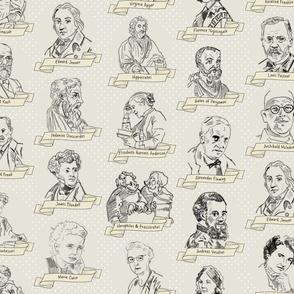 Notable Medics