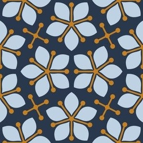 00777672 : S43CVflora : gold petals