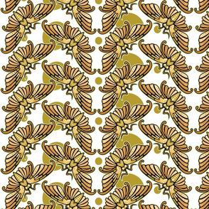 deco moths