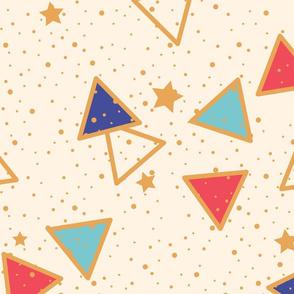 Idol's Circus Print #1