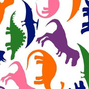 Dinos Kid Colors XL