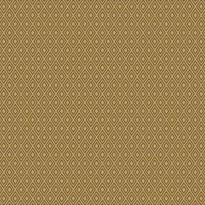 Shuri Fabric_Yellow Diamonds