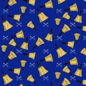 Seven Golden Bells