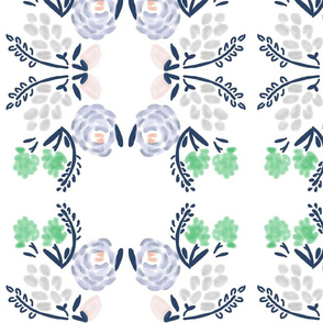 Fraiche Floral Multi