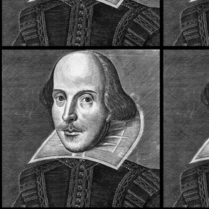 Shakespeare Droeshout