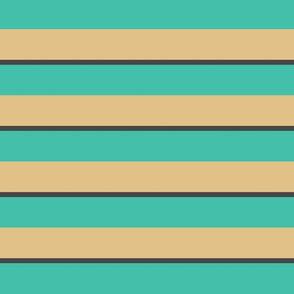July stripes