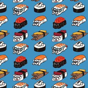 Sushi Schnauzer
