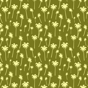 Palmes green