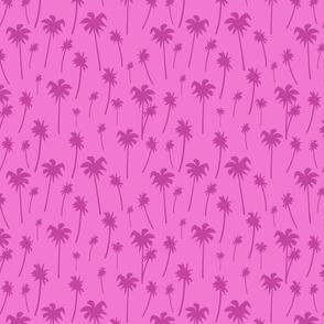 Pink Palmes