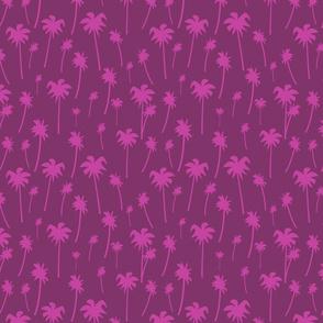 Palmes Pink