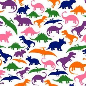 Dinos Kid Colors