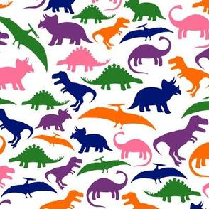 Dinos Kid Colors big