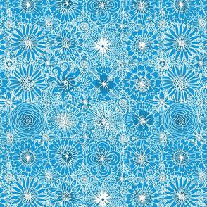 Pattern #93 Greek embroidery lace