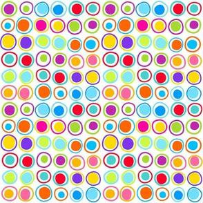 Wonky Dots