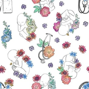 Floral Midwifery and Obstetrics