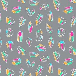 Simple Crystals