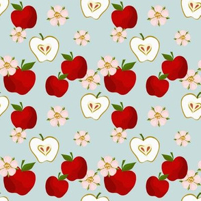 Apple Blossom-2