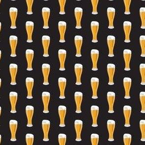 Just  A Beer! On Black