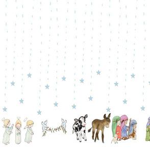 Nativity Parade