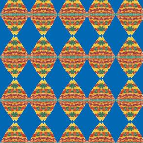 Blue Rhapsidy