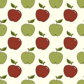 Country Style Apples