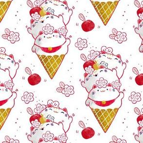 Meneki Ice cream
