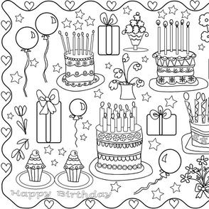 BIRTHDAY TIME !!-01