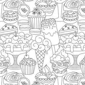 Craving Yummy Desserts?