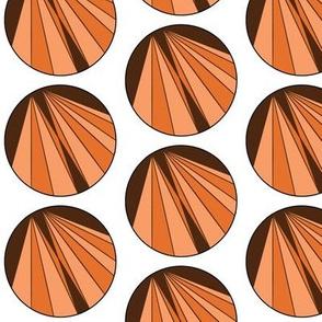 AB_1003_A Double Arrow Pie Slices on white