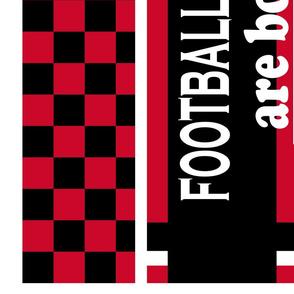 Nebraska Foothball