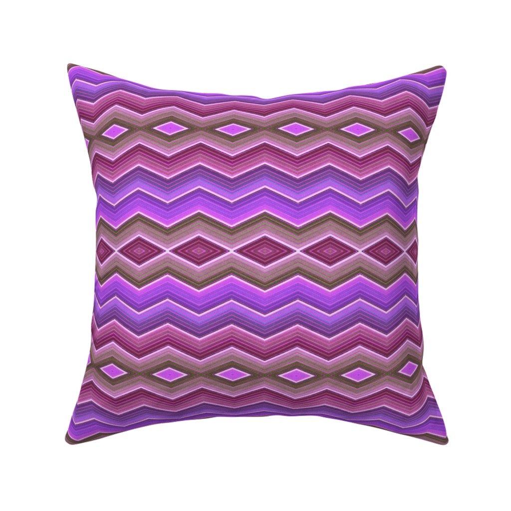 Catalan Throw Pillow featuring chinoise 67 by hypersphere